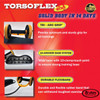 Torsoflex alat fitness pull push up abs perut kaki tangan original
