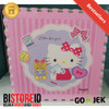 Evamat Hello Kitty
