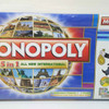 Board Game Monopoly 5 in 1 All New International / Family Game Seru