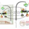 Skip Hop Crib Mobile - Treetop Friends Dekorasi untuk si kecil