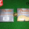 Senar Gitar Fender Ball End Phosphor Bronze Original 60 XL String