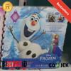 Evamat Frozen isi 8 pcs