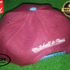 Snapback Replika Import Mighty Duck Mitchell and Ness