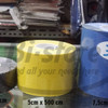 Kinesio kinetio kinesiology tape 7.5 cm x 500 cm