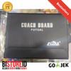 Papan strategi Coach Board Ftusal / Sepak bola Cima Original Magnet