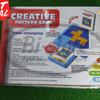Mainan edukatif edukasi anak Creative Pattern Game