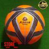 Bola Futsal Kansa Panel Press Model Molten Hijau Stabilo