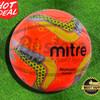 Bola Futsal Jahit Mitre Respond Futsal Orange Original