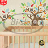 Skip Hop Wall Decals Treetop Dekorasi Kamar Anak