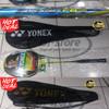 Raket Yonex Senar + Tas Murah Mantap