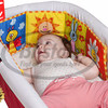 Baby Book Hanging Bed Labu, jamur, mesin cuci untuk edukasi anak