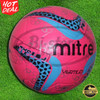 Bola Futsal Mitre Original Vertigo Fanta Pink Press