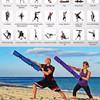 KETTLER GYM VIPR RUBBER TUBE - Functional Loaded Movement Training 6kg