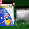 Gymball Unistar Anti Burst Anti Slip 55 cm