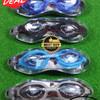 Kacamata Renang Speedo Anti Fog Anti UV BL68B + earplug