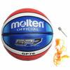 Bola Basket Molten GP76 Free Pentil dan jaring Replika super