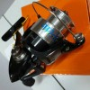 REEL DAIDO WISH WH-5000i NEW SERIES