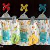 Celana Pop LIBBY Motif 3-6m (3pcs) LIBBY CP36B