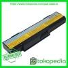 Baterai LENOVO 3000 G400, G410 (6 CELL)