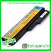 Baterai LENOVO IdeaPad V430, V450, Y430 (6 CELL)