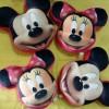 Bantal Mickey Minnie Limited