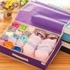 Underwear Storage Box Tempat Penyimpanan Pakaian Dalam Berkualitas