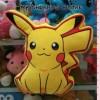 Bantal Boneka Pikachu Body Pokemon Go Diskon