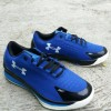 Sepatu Basket/Sneakers Under Armor 3C Curry Man import Blue.