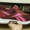 Sepatu Reebok Triple Hall 5.0 Women import Maroon