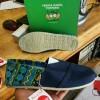 Sepatu Wakai Navy Trebol Women Grade Ori Lokal