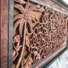 Karya Seni Lukis Paket Kaligrafi Finishing Gradasi 3 Dimensi