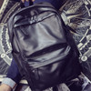 NEW Leisure Backpack Men Korean Fashion Sports Travel Student Computer