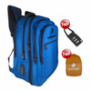 NEW Polo Power Tas Ransel PP072016-18 High Spec Polo Backpack Expandab