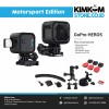 [Paket Motorsport] GoPro HERO5 Session Action Camera/ Kamera HERO 5