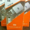 CHARGER ORIGINAL XIAOMI UNIVERSAL,+Data Cable Micro USB 2A