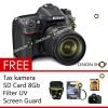 Free++ || Nikon D7100 kit 18-140mm VR lens 24.1MP