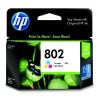 Tinta HP 802 XL Tri-Color Ink Cartridge / Warna
