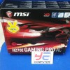 Ready stok MSI H270i Gaming Pro Carbon ac (By WPG)