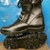 Sepatu PDL TNI POLRI / Sepatu Dinas Lapangan Kulit