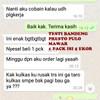 Bandeng Presto isi 5 ekor / pack | Fresh Frozen (Khusus Area Jakarta)