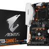Gigabyte Z270X Gaming 5 - Intel Socket 1151 - Kaby Lake Series