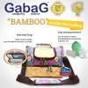 COOLER BAG / TAS PENDINGIN ASI MERK GABAG BAMBOO
