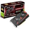 Asus - GeForce GTX 1050 - EX-GTX1050-O2G