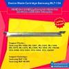 Doctor Blade Samsung MLT-104 MLT-D104 MLT104 ML-1660 ML1660