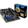MSI H97M-E35 Motherboard