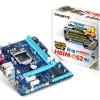 matherboard gigabyte H61M-DS2