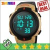 Jam Tangan Pria Digital SKMEI Pioneer Sport Watch Original DG1068