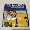 Oskadon 1 Strip / 4 Tablet Kaplet / Obat Sakit Kepala / Paracetamol