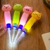 Pembersih Telinga LED anak motif kartun - ahm060