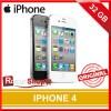 Apple iPhone 4 32GB Garansi 1 Thn Original 100%